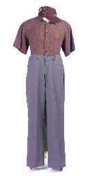 DENZEL WASHINGTON COSTUME FROM