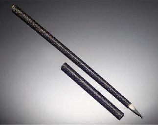 A slender lac bergaute brush a
