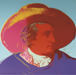 Goethe (Schellmann & Feldman 2