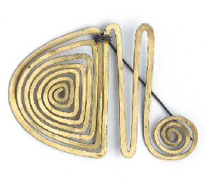 DM (initial pin)