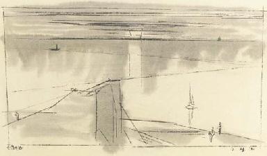 Distance Harbor