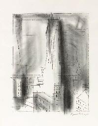 Manhattan 1, stone 2 (P. L16)