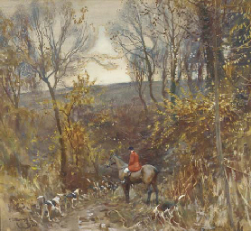 The Spinney in the Hollow