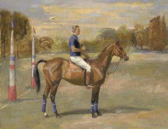 Harry Cooke Cushing, IV, Rome