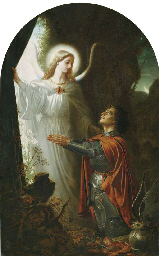 Mors Janua Vitae (Death the Ga
