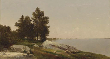 Study on Long Island Sound at