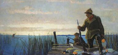 The Duck Hunt