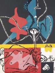 Le Corbusier, Le Poème de l'An