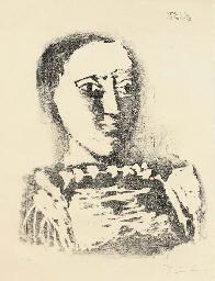 Le Chandail brodé (B. 729; M.