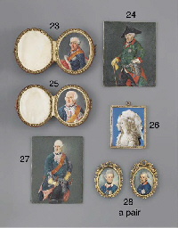 Frederick the Great (1712-1786