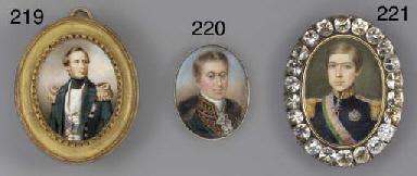 Pedro V (1837-1861), King of P