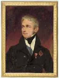 Count Mikhail Semenovich Voron