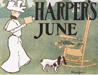 Harper's March; and Harper's J