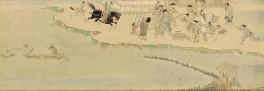 Ishiyama-dera engi-emaki