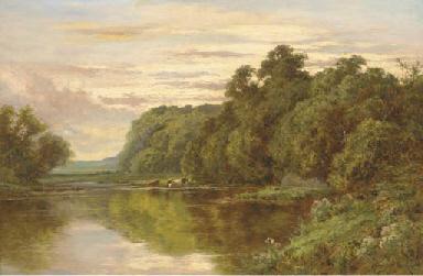 Chertsey on Thames