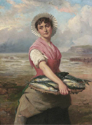 The fish wife