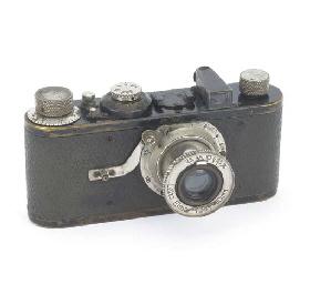 Leica I(a) no. 47275