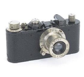 Leica Standard no. 150936