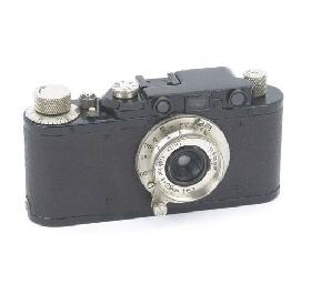 Leica II no. 169427