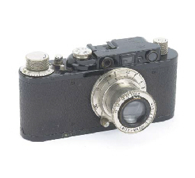 Leica II no. 96537