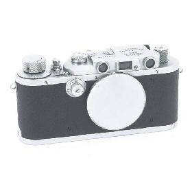 Leica III no. 338426