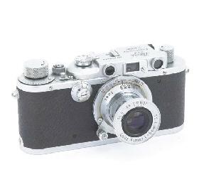 Leica IIIa no. 238490
