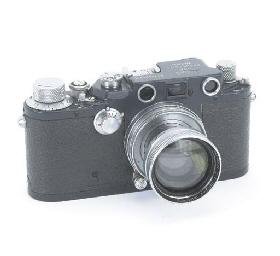 Leica IIIcK no. 389462