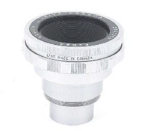 Elmar f/3.5 65mm. no. 2121269