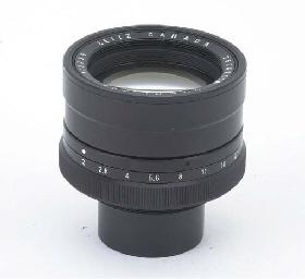 Summicron f/2 90mm. no. 262475