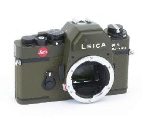 Leica R3 Safari no. 1483909