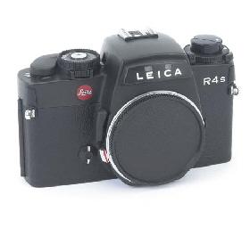 Leica R4S model 2 no. 1656503