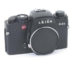 Leica R4S model P no. 1687414
