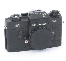 Leicaflex SL2 Anniversary no.
