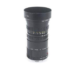 Angénieux-Zoom f/2.8 45-90mm.