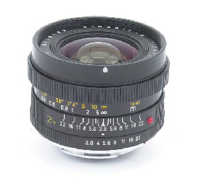 Elmarit-R f/2.8 24mm. no. 2719