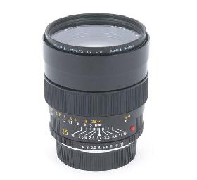 Summilux-R f/1.4 35mm. no. 327