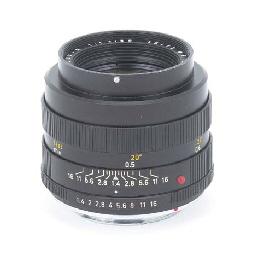 Summilux-R f/1.4 50mm. no. 280