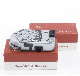 Leica-meter MR