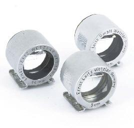 SBOOI 5cm. optical finders