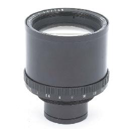 Elmarit f/2.8 135mm. no. 26823
