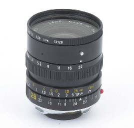 Elmarit-M f/2.8 28mm. no. 3154