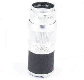 Hektor f/4.5 135mm. no. 164756