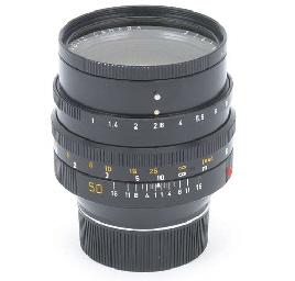 Noctilux-M f/1 50mm. no. 31535