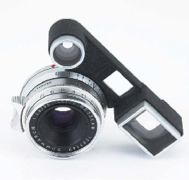 Summaron f/2.8 35mm. no. 17831