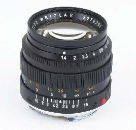 Summilux-M f/1.4 50mm. no. 307