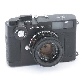 Leica CL no. 1308198