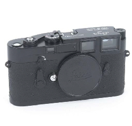 Leica M3 no. 1077668