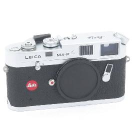 Leica M4-P Anniversary no. 163