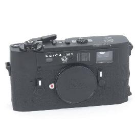 Leica M5 Anniversary no. 13751