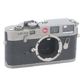 Leica M6 no. 1906596
